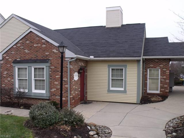 4466 Darrow Rd #4, Stow, OH 44224 (MLS #4061052) :: Keller Williams Chervenic Realty