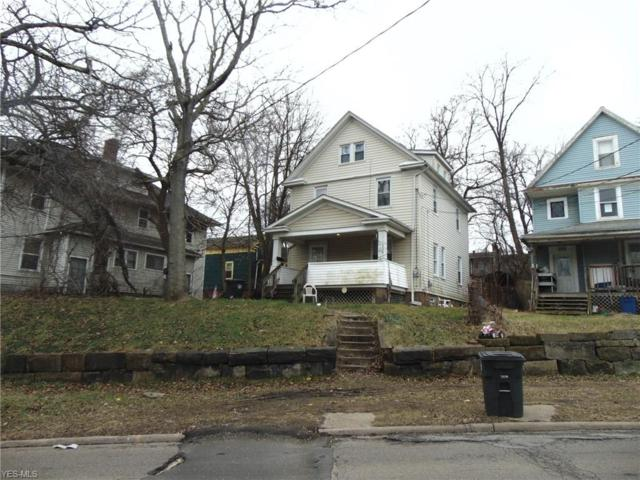 238 W North St, Akron, OH 44303 (MLS #4061110) :: RE/MAX Edge Realty
