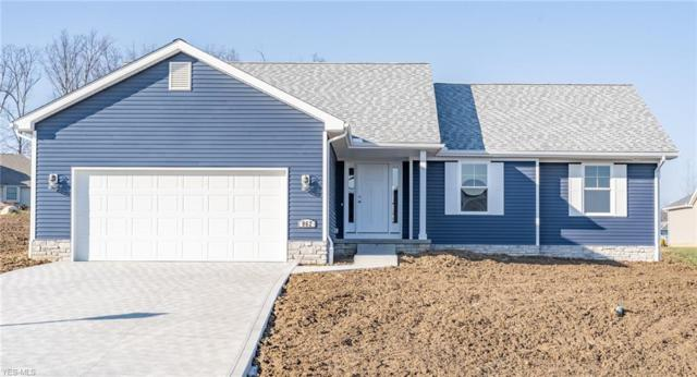 962 St Brendan Dr, Canal Fulton, OH 44614 (MLS #4061138) :: Tammy Grogan and Associates at Cutler Real Estate