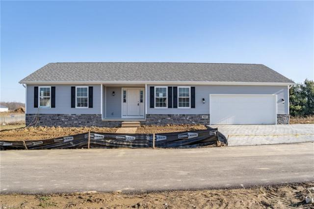 922 Cabot Dr, Canal Fulton, OH 44614 (MLS #4061146) :: RE/MAX Trends Realty