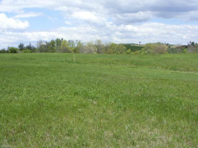 64158 Wintergreen Rd, Lore City, OH 43755 (MLS #4061148) :: RE/MAX Edge Realty