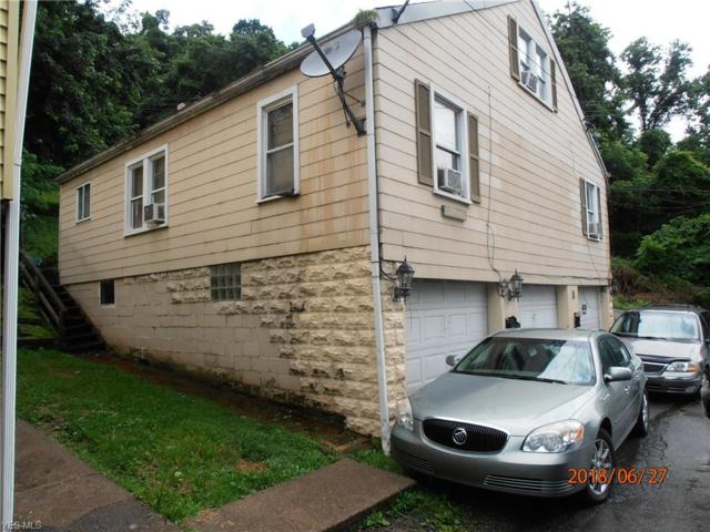 4100 Labelle St, Weirton, WV 26062 (MLS #4061164) :: RE/MAX Edge Realty