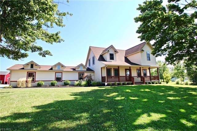 7461 Clay Street, Thompson, OH 44086 (MLS #4061166) :: RE/MAX Edge Realty