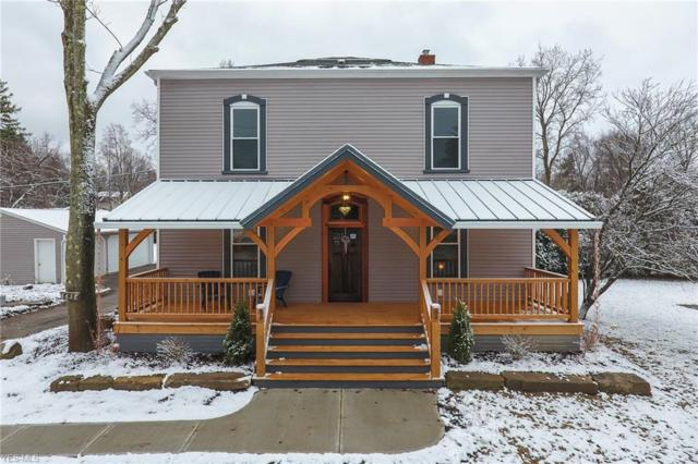 6638 Oakes Rd, Brecksville, OH 44141 (MLS #4061175) :: RE/MAX Edge Realty