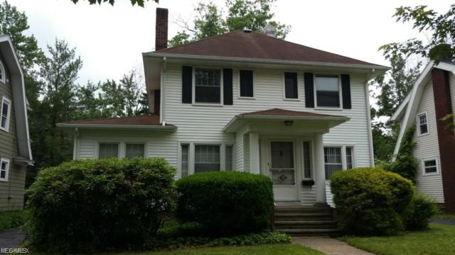 1525 Parkhill Rd, Cleveland Heights, OH 44121 (MLS #4061185) :: RE/MAX Edge Realty