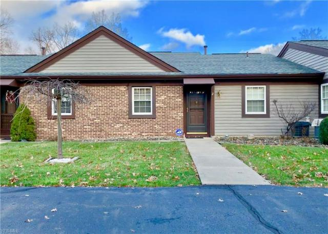 918 Nob Hill Dr #2, Niles, OH 44446 (MLS #4061220) :: RE/MAX Edge Realty