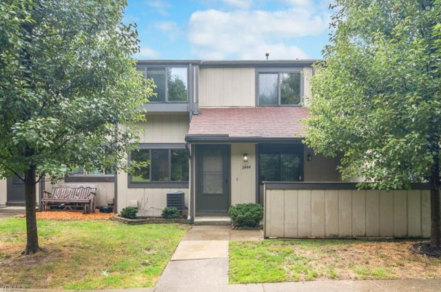 11444 Harbour Light Dr, North Royalton, OH 44133 (MLS #4061231) :: RE/MAX Edge Realty