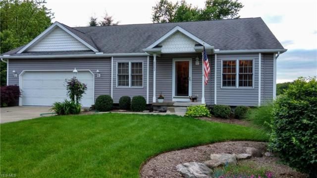 3262 Sumser St NW, North Canton, OH 44720 (MLS #4061246) :: RE/MAX Edge Realty