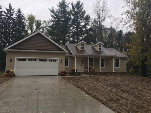 3170 N Jackson Blvd, Uniontown, OH 44685 (MLS #4061258) :: RE/MAX Edge Realty