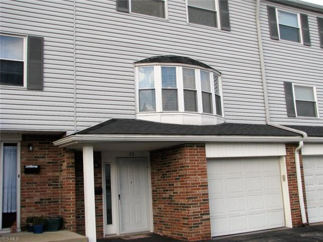 2111 Presidential #22, Twinsburg, OH 44087 (MLS #4061287) :: RE/MAX Edge Realty