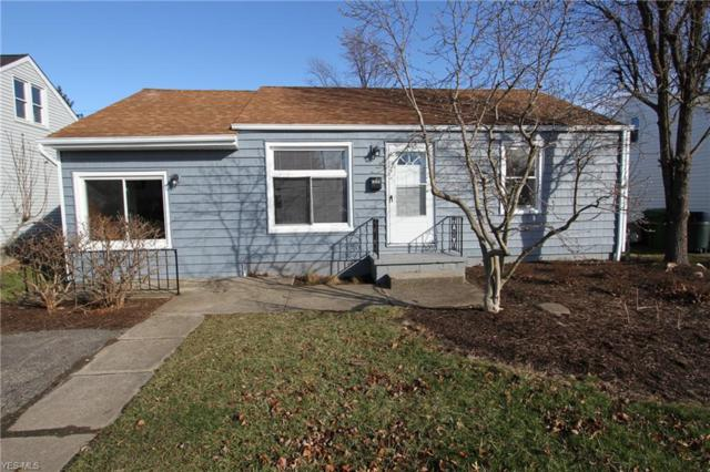 369 Quentin Rd, Eastlake, OH 44095 (MLS #4061331) :: RE/MAX Edge Realty