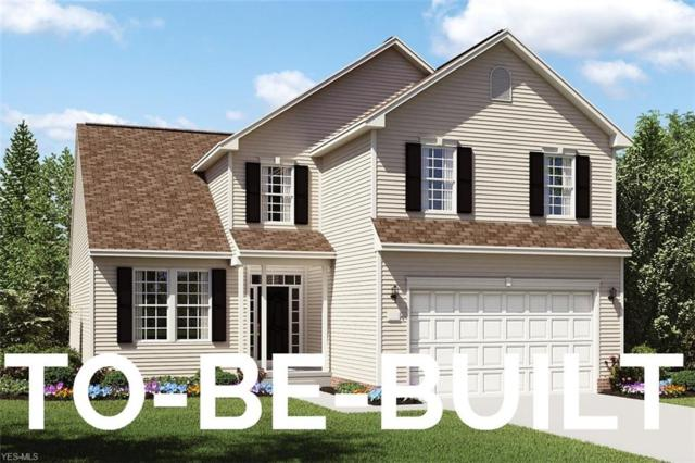 3794 Juniper Dr, Reminderville, OH 44202 (MLS #4061415) :: RE/MAX Trends Realty