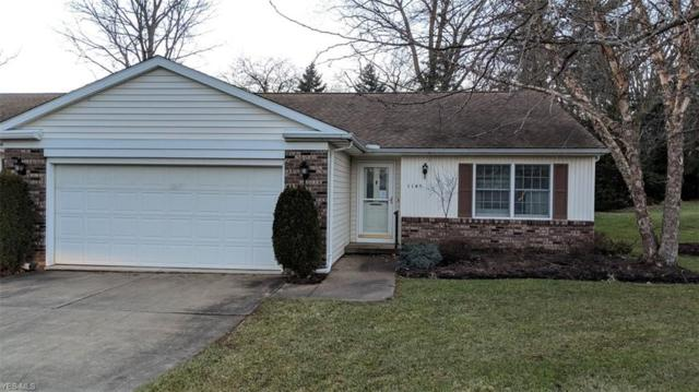 1145 Billetter Dr, Huron, OH 44839 (MLS #4061419) :: RE/MAX Edge Realty