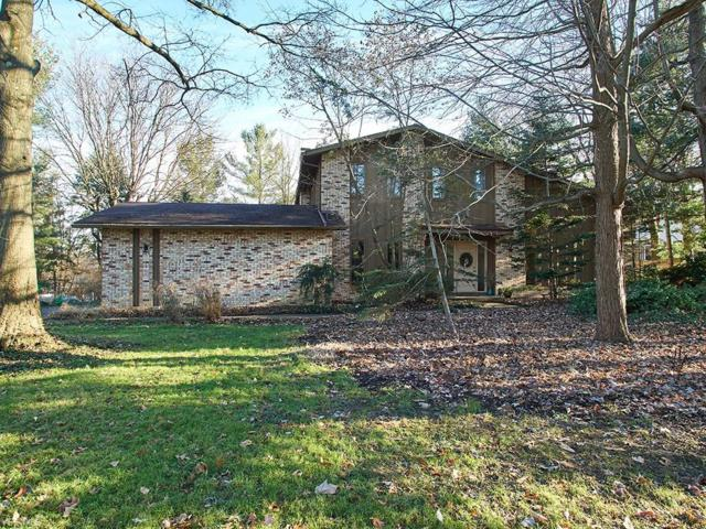 7528 Angel Dr NW, North Canton, OH 44720 (MLS #4061452) :: Tammy Grogan and Associates at Cutler Real Estate