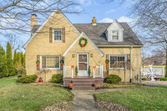 301 E Maple St, Hartville, OH 44632 (MLS #4061543) :: RE/MAX Trends Realty