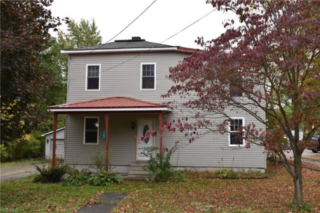 167 Maple, Andover, OH 44003 (MLS #4061566) :: RE/MAX Edge Realty