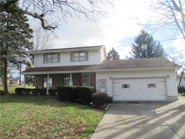 87 South Shore Dr, Boardman, OH 44512 (MLS #4061574) :: RE/MAX Edge Realty