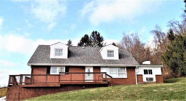 113 Don St, Follansbee, WV 26037 (MLS #4061596) :: RE/MAX Edge Realty