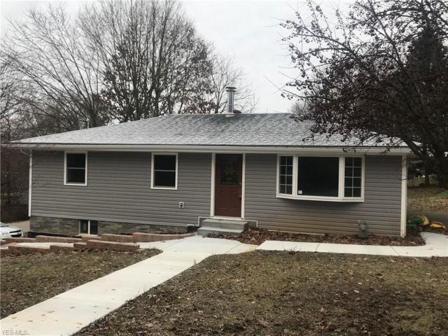 337 Olive Dr, Wintersville, OH 43953 (MLS #4061597) :: RE/MAX Edge Realty