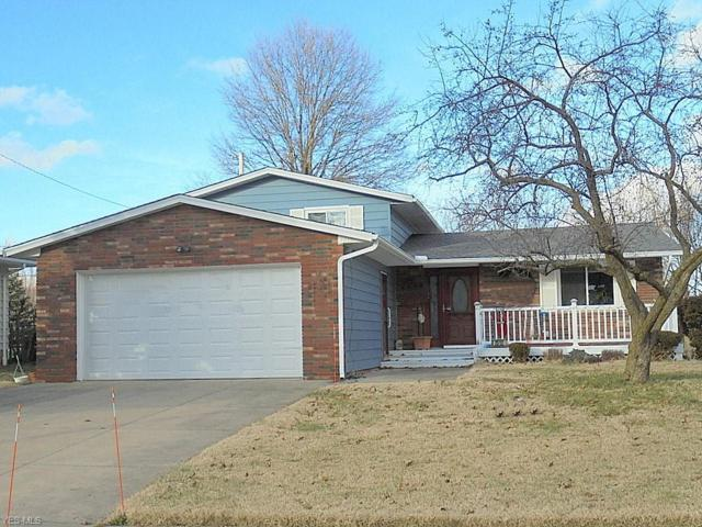 1312 Winchester Dr, Cleveland, OH 44134 (MLS #4061599) :: The Crockett Team, Howard Hanna