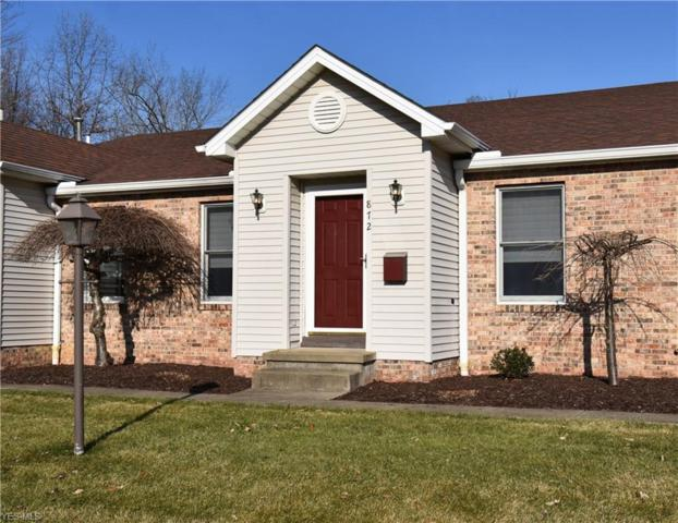 872 W Park, Hubbard, OH 44425 (MLS #4061605) :: RE/MAX Edge Realty