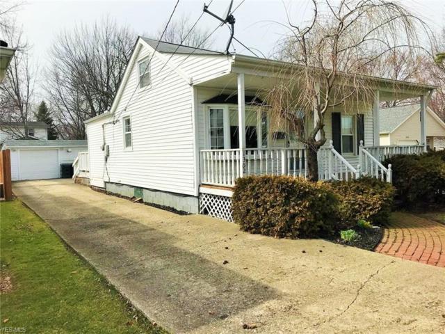 1352 East 345th St, Eastlake, OH 44095 (MLS #4061653) :: RE/MAX Edge Realty