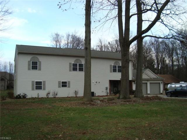 785 Humble Rd, Tallmadge, OH 44278 (MLS #4061659) :: Keller Williams Chervenic Realty