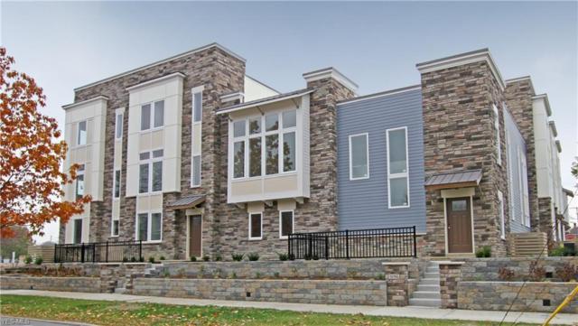 3206 Van Aken Blvd, Shaker Heights, OH 44120 (MLS #4061731) :: RE/MAX Edge Realty