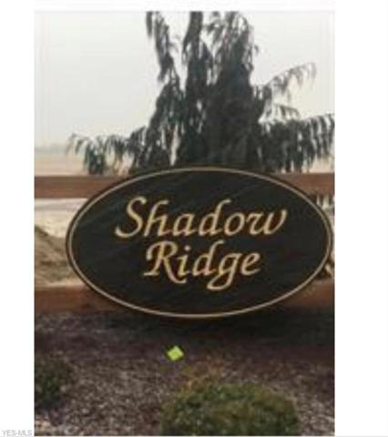 7538 Southridge Cir NW, North Canton, OH 44720 (MLS #4061741) :: RE/MAX Edge Realty