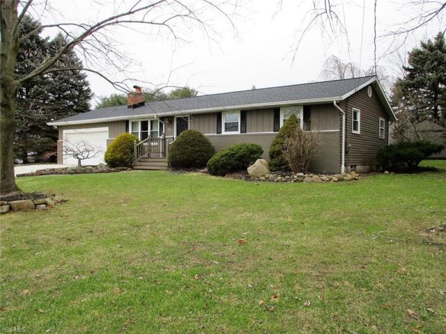 1203 Hidden View St NW, North Canton, OH 44720 (MLS #4061785) :: Tammy Grogan and Associates at Cutler Real Estate