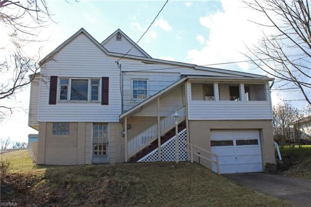 124 Pine St, Weirton, WV 26062 (MLS #4061813) :: RE/MAX Edge Realty