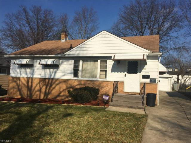 211 Wandle Ave, Bedford, OH 44146 (MLS #4061839) :: RE/MAX Edge Realty