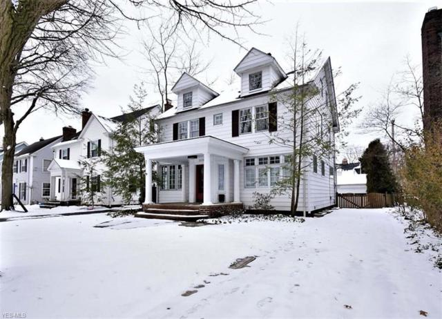 3270 Ardmore Rd, Shaker Heights, OH 44120 (MLS #4061842) :: RE/MAX Edge Realty