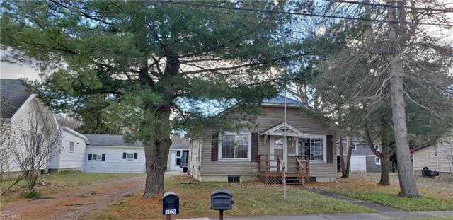 10624 Freedom St, Garrettsville, OH 44231 (MLS #4061854) :: RE/MAX Edge Realty