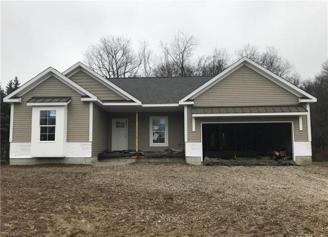 3693 Stratavon Dr NW, North Canton, OH 44720 (MLS #4061855) :: Tammy Grogan and Associates at Cutler Real Estate