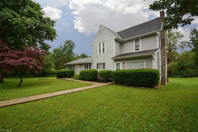 646 Woodland St SW, Hartville, OH 44632 (MLS #4061959) :: RE/MAX Trends Realty