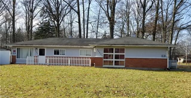3040 Northgate Ave, Youngstown, OH 44505 (MLS #4061965) :: RE/MAX Edge Realty