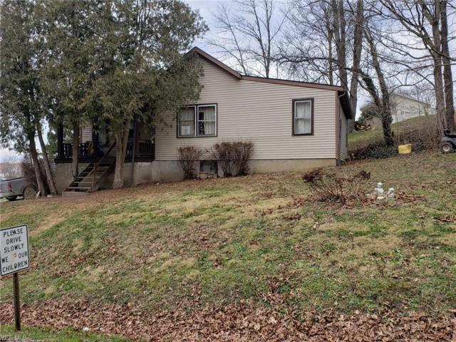 133 Division Rd, Lore City, OH 43755 (MLS #4062017) :: RE/MAX Edge Realty