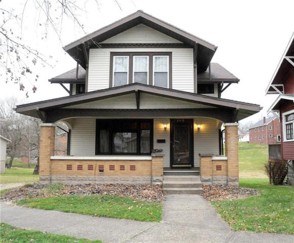 709 N 9th St, Cambridge, OH 43725 (MLS #4062027) :: RE/MAX Edge Realty