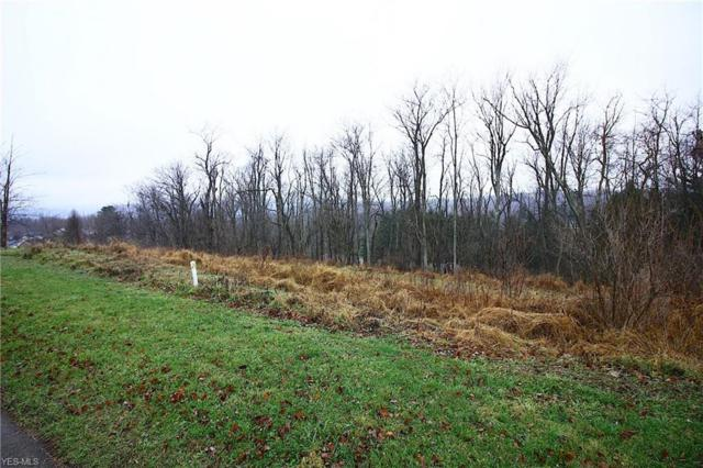 Lot 1 Jersey Drive, Moundsville, WV 26041 (MLS #4062039) :: Keller Williams Chervenic Realty