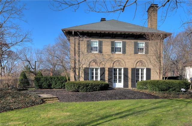 2005 Chestnut Hills Dr, Cleveland Heights, OH 44106 (MLS #4062042) :: RE/MAX Edge Realty