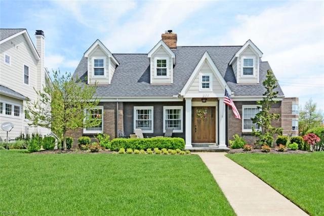 377 Morewood Pky, Rocky River, OH 44116 (MLS #4062086) :: RE/MAX Edge Realty