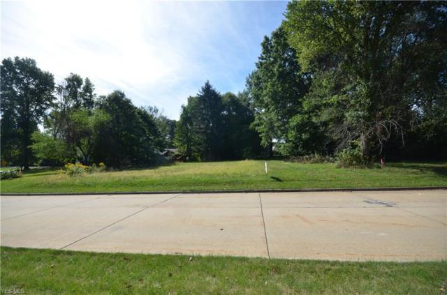 850 Laurann Ave, Tallmadge, OH 44278 (MLS #4062099) :: Keller Williams Chervenic Realty
