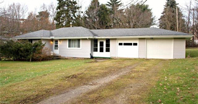6949 Wakefield Rd, Hiram, OH 44234 (MLS #4062112) :: RE/MAX Edge Realty