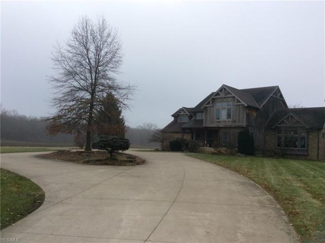 4280 Winchell Rd, Mantua, OH 44255 (MLS #4062124) :: RE/MAX Edge Realty