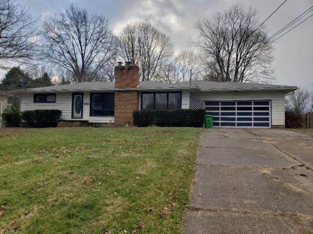 608 Knollwood Dr, Uniontown, OH 44685 (MLS #4062169) :: RE/MAX Trends Realty