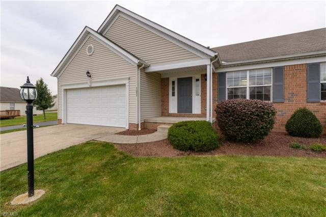 7057 Harvey Ave NW #5, North Canton, OH 44720 (MLS #4062208) :: RE/MAX Trends Realty