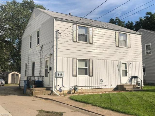 3929-3931 Gary Ave, Lorain, OH 44055 (MLS #4062227) :: RE/MAX Edge Realty