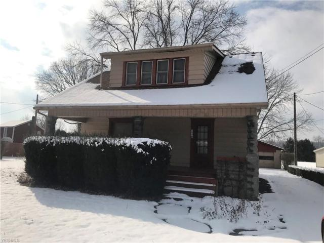 2440 E High Ave, New Philadelphia, OH 44663 (MLS #4062261) :: RE/MAX Edge Realty
