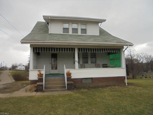 128 Rockdale Rd, Follansbee, WV 26037 (MLS #4062273) :: RE/MAX Edge Realty